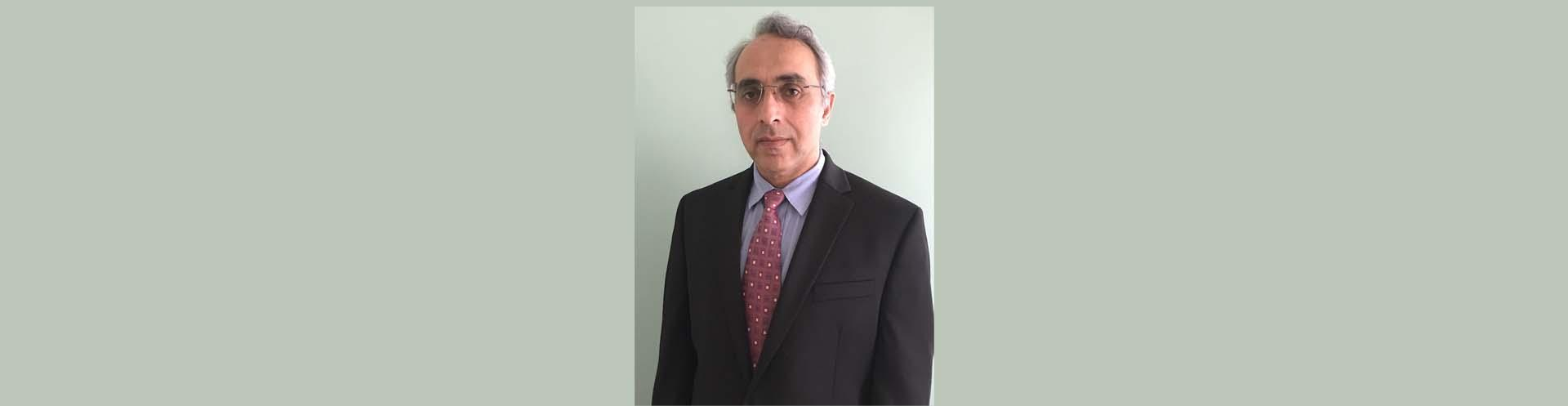 Dr. Coskun Cetinkaya has been appointed Department Chair of Computer Science