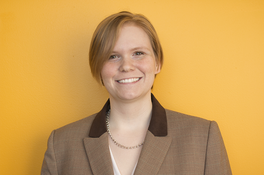 Picture of Ashley McClure