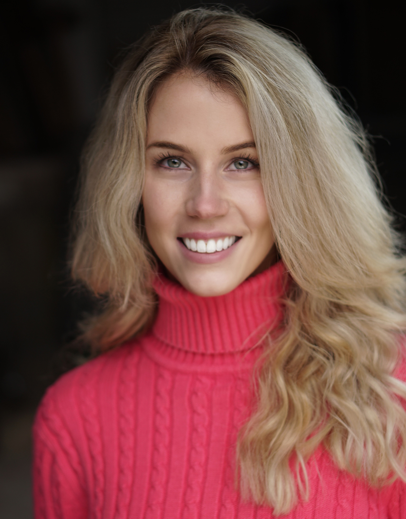 Headshot of Haley-Kate Daykin.